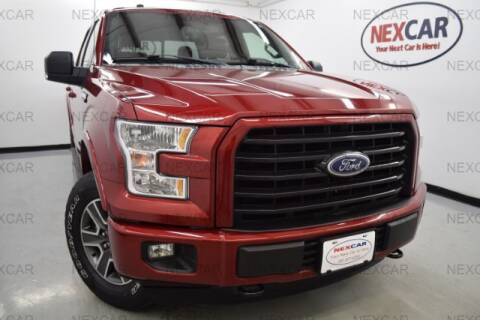 2017 Ford F-150 for sale at Houston Auto Loan Center in Spring TX