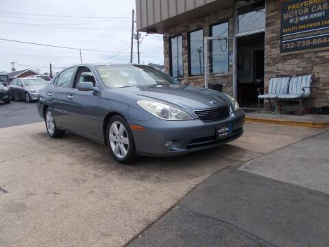 2006 Lexus ES 330 for sale at Preferred Motor Cars of New Jersey in Keyport NJ