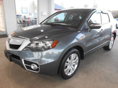 2010 Acura RDX for sale at Auto America in Charlotte NC