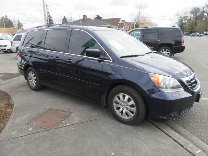 2008 Honda Odyssey for sale at Car Link Auto Sales LLC in Marysville WA
