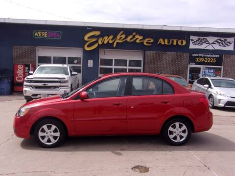 2010 Kia Rio for sale at Empire Auto Sales in Sioux Falls SD