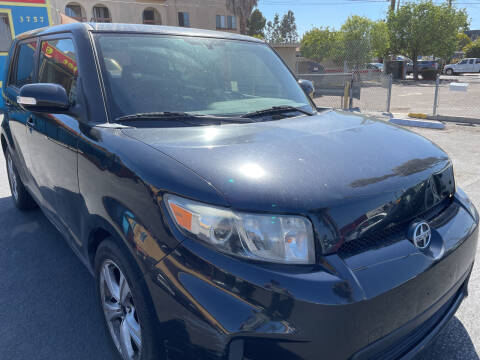 2011 Scion xB for sale at CARZ in San Diego CA