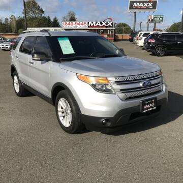 2011 Ford Explorer for sale at Maxx Autos Plus in Puyallup WA