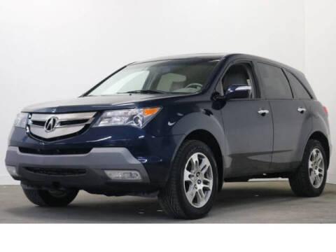 2009 Acura MDX for sale at Clawson Auto Sales in Clawson MI