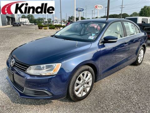 2014 Volkswagen Jetta for sale at Kindle Auto Plaza in Cape May Court House NJ