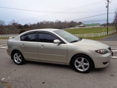 2005 Mazda MAZDA3 for sale at Car Depot Auto Sales Inc in Seymour TN