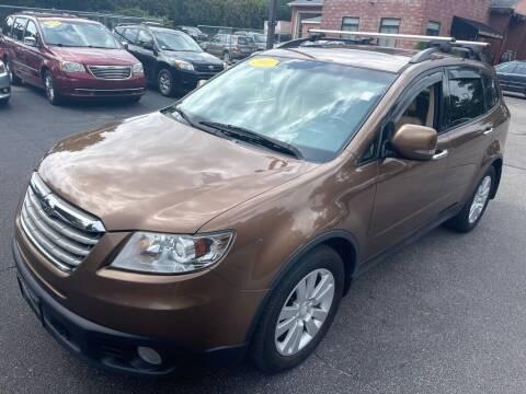 2011 Subaru Tribeca for sale at KINGSTON AUTO SALES in Wakefield RI