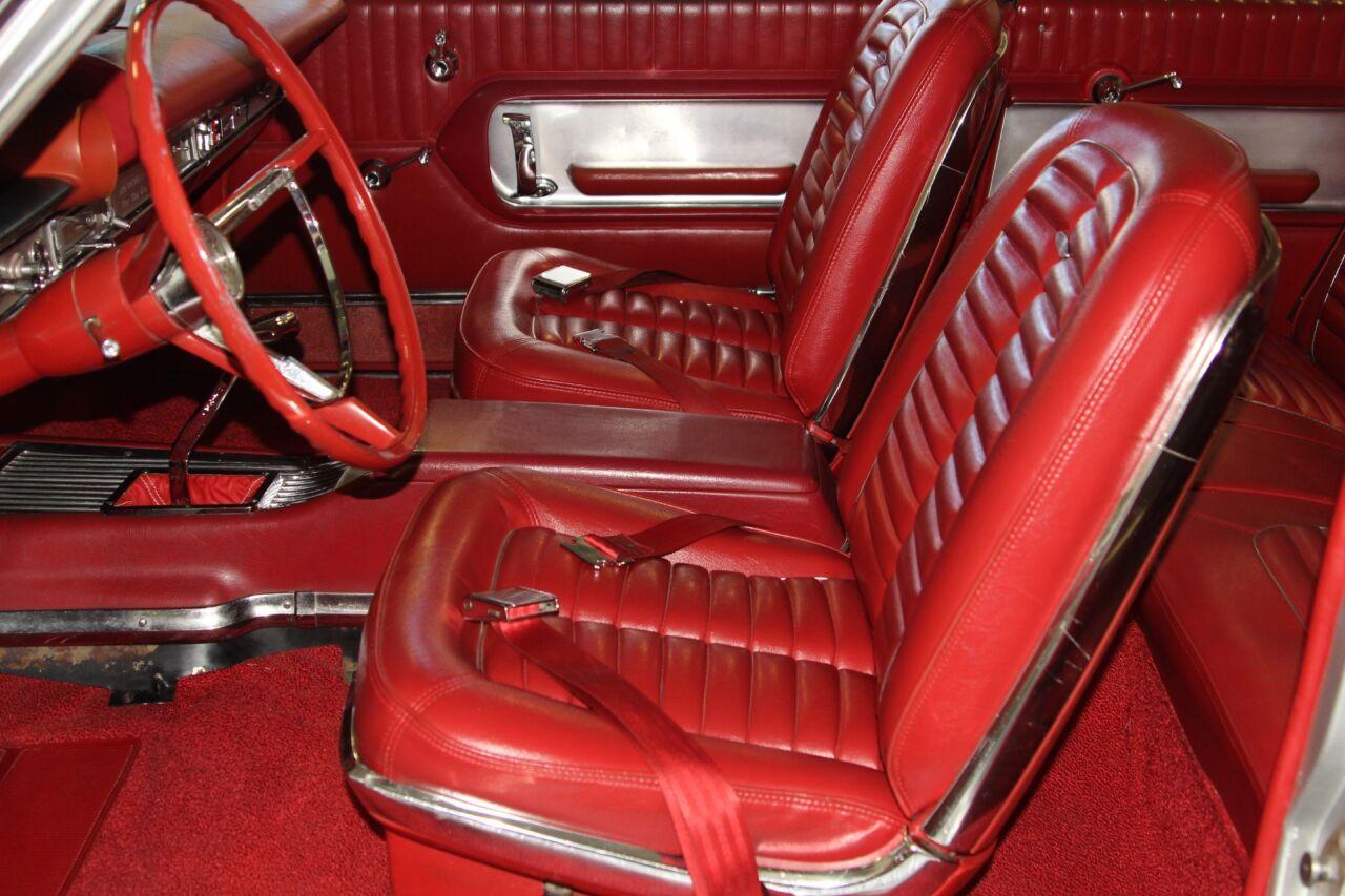 1964 Ford Galaxie 23