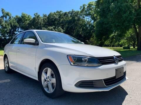 2013 Volkswagen Jetta for sale at FLORIDA MIDO MOTORS INC in Tampa FL