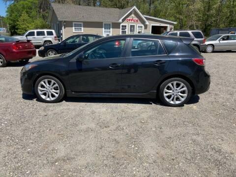2011 Mazda MAZDA3 for sale at MIKE B CARS LTD in Hammonton NJ