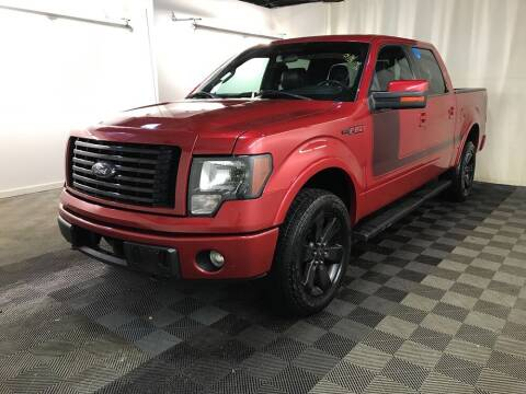 2012 Ford F-150 for sale at Route 106 Motors in East Bridgewater MA
