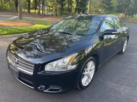 2011 Nissan Maxima for sale at Bowie Motor Co in Bowie MD