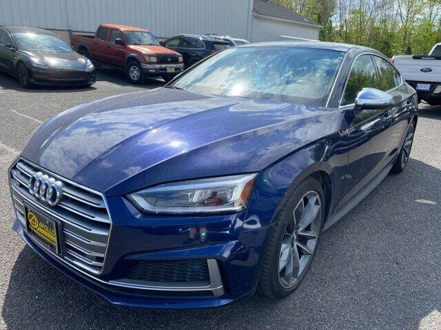 2018 Audi S5 Sportback for sale in Sewell, NJ