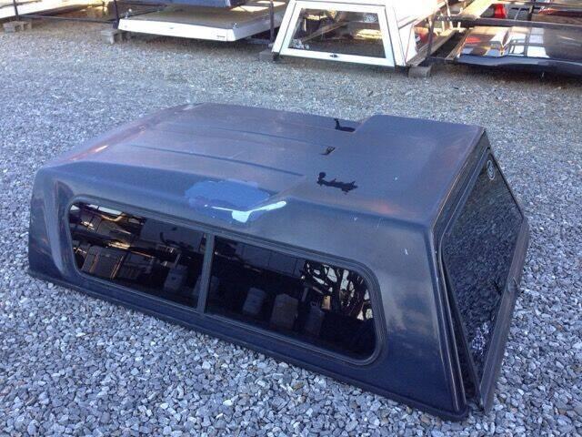 1987 Dodge Dakota for sale at Crossroads Camper Tops & Truck Accessories in East Bend NC
