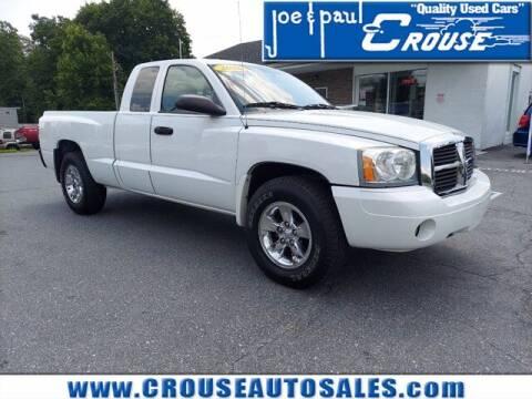 2006 Dodge Dakota for sale at Joe and Paul Crouse Inc. in Columbia PA