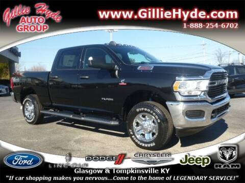 2021 RAM Ram Pickup 2500 for sale at Gillie Hyde Auto Group in Glasgow KY