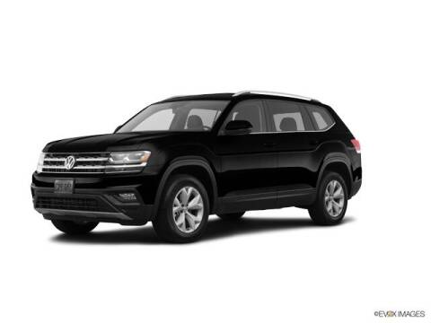 2019 Volkswagen Atlas for sale at Douglass Automotive Group - Douglas Nissan in Waco TX