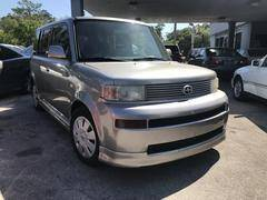 2006 Scion xB for sale at Popular Imports Auto Sales in Gainesville FL