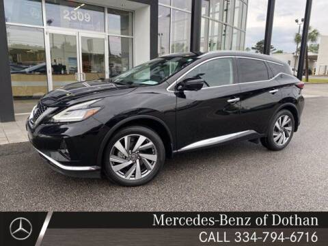 2019 Nissan Murano for sale at Mike Schmitz Automotive Group in Dothan AL
