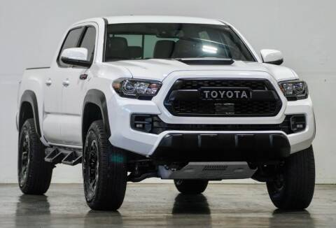 2018 Toyota Tacoma for sale at MS Motors in Portland OR
