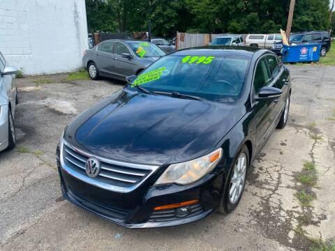 2011 Volkswagen CC for sale at Washington Auto Repair in Washington NJ
