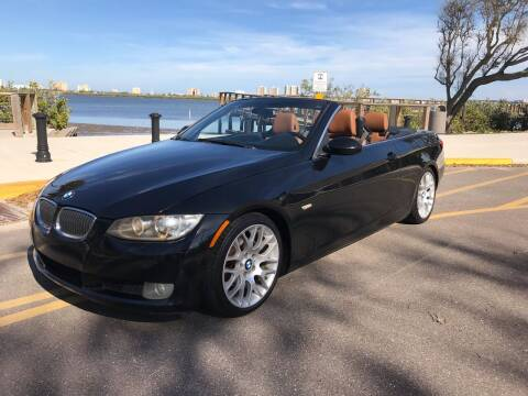 2009 BMW 3 Series for sale at Orlando Auto Sale in Port Orange FL