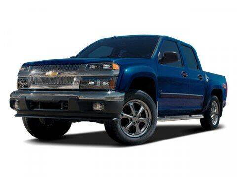 2008 Chevrolet Colorado for sale at Mike Murphy Ford in Morton IL