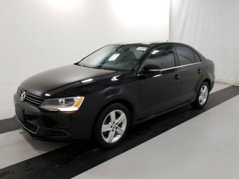2014 Volkswagen Jetta for sale at MURPHY BROTHERS INC in North Weymouth MA
