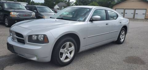 2010 Dodge Charger for sale at AUTO NETWORK LLC in Petersburg VA