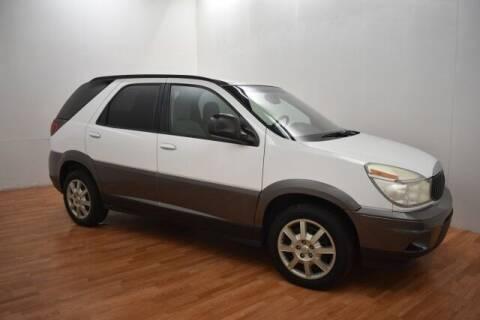2005 Buick Rendezvous for sale at Paris Motors Inc in Grand Rapids MI