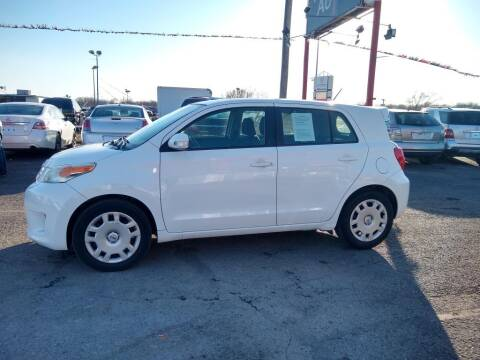 2008 Scion xD for sale at Savior Auto in Independence MO