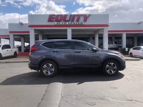 2019 Honda CR-V for sale at EQUITY AUTO CENTER in Phoenix AZ