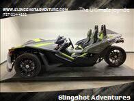 2018 Polaris Slingshot SLR LE for sale at Slingshot Adventures in Virginia Beach VA