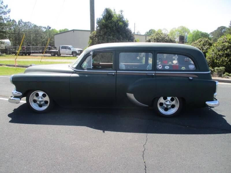 1954 Chevrolet 210 for sale in Bremen, GA