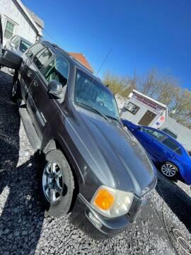 2006 GMC Envoy for sale at Keyser Autoland llc in Scranton PA