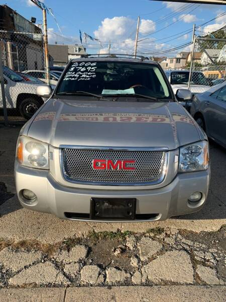 2006 GMC Envoy for sale at Reliance Auto Group in Staten Island NY
