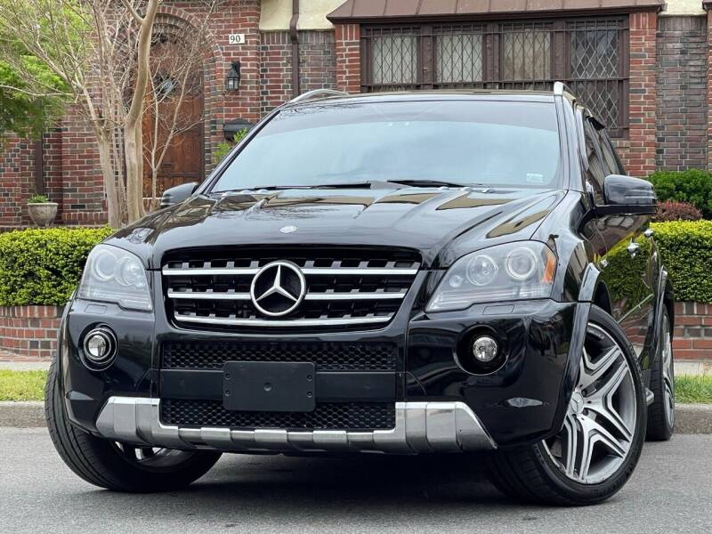 2011 Mercedes-Benz M-Class for sale in Brooklyn, NY