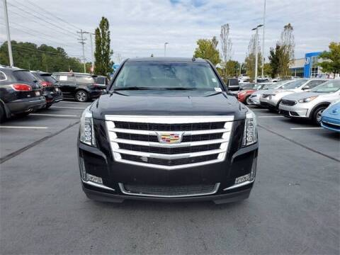 2018 Cadillac Escalade for sale at Lou Sobh Kia in Cumming GA