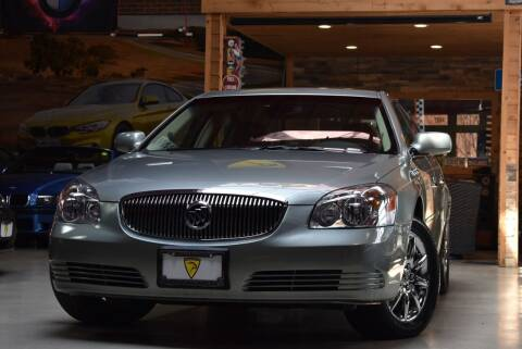 2007 Buick Lucerne for sale at Chicago Cars US in Summit IL