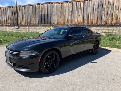 2015 Dodge Charger for sale at Posen Motors in Posen IL