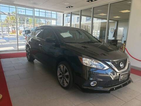 2019 Nissan Sentra for sale at Adams Auto Group Inc. in Charlotte NC