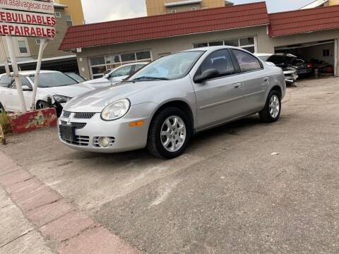 2005 Dodge Neon for sale at STS Automotive in Denver CO
