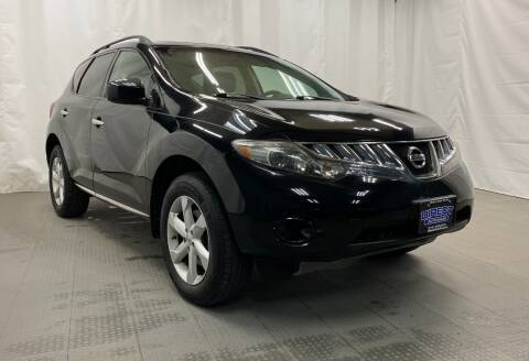 2009 Nissan Murano for sale at Direct Auto Sales in Philadelphia PA