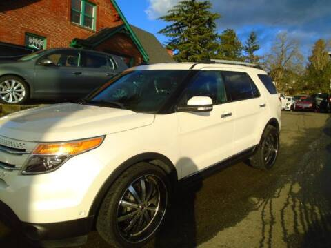 2015 Ford Explorer for sale at Carsmart in Seattle WA