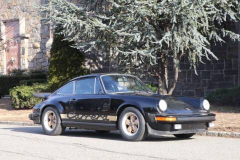 1975 Porsche 911 for sale at Gullwing Motor Cars Inc in Astoria NY