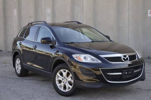 2012 Mazda CX-9 for sale at Albo Auto in Palatine IL