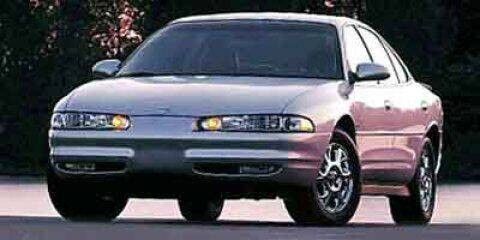 2001 Oldsmobile Intrigue for sale at Courtesy Value Pre-Owned I-49 in Lafayette LA
