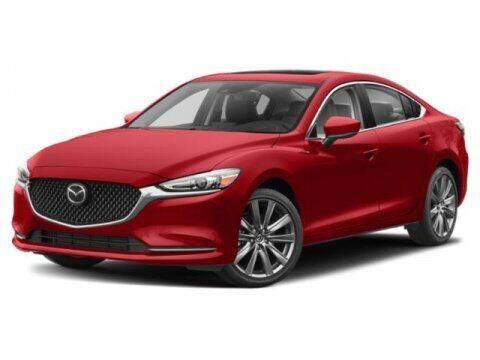 2021 Mazda MAZDA6 for sale in White Bear Lake, MN