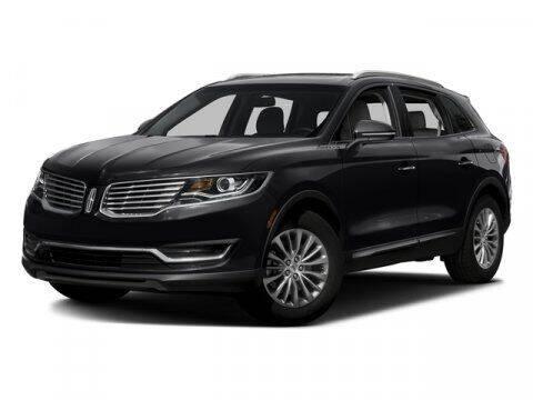 2016 Lincoln MKX for sale at AutoJacksTX.com in Nacogdoches TX