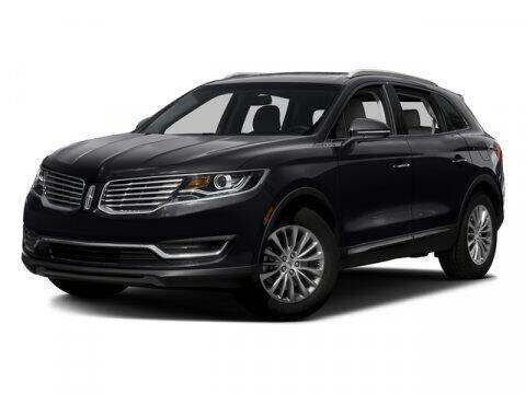 2016 Lincoln MKX for sale at QUALITY MOTORS in Salmon ID